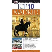 Top 10 Madrid: Die besten Museen & Sammlungen-Königliches Madrid-Beeindruckende Klöster, Parks & Plätze-Attraktionen für Kinder-Die besten Tabernas, ... & La Zarzuela-Praxis-Tipps von Experten