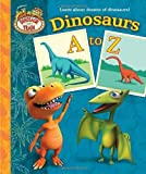 Best Random House Books for Young Readers Dinosaur Livres - Dinosaur Train: Dinosaurs A to Z by Andrea Review