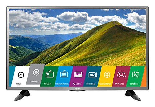 LG 80 cm (32 inches) 32LJ525D HD Ready LED TV