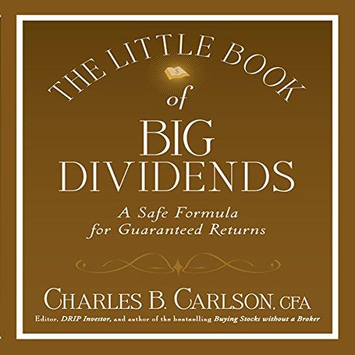The Little Book of Big Dividends  Audiolibri