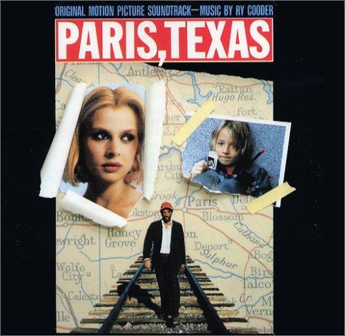 Paris, Texas - Original Motion Picture Soundtrack