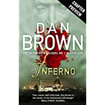 Inferno: Free Ebook Sampler