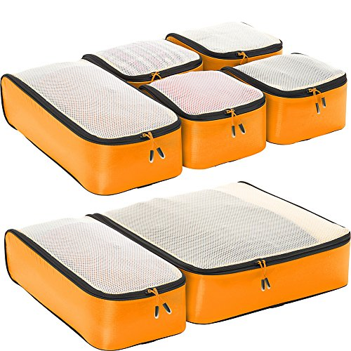 ebags-ultralight-packing-cubes-ultimate-packer-7pc-set-orangeyellow