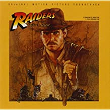 Raiders Of The Lost Ark [Import anglais]
