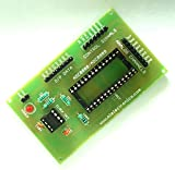 #4: OL ELECTRONICS ADC 0808/0809 INTERFACE BOARD (555 based in built clock) for RASPBERRY PI ARDUINO AVR PIC 8051