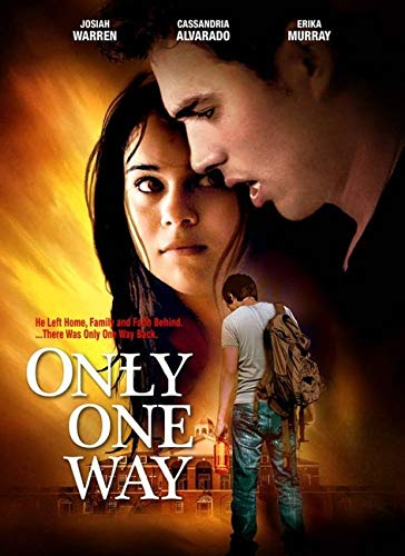 DVD-Only One Way