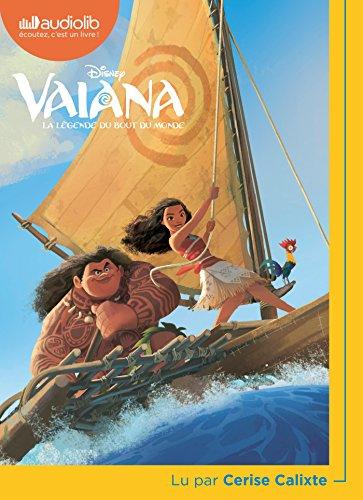Vaiana : la légende du bout du monde / Disney  