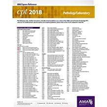 CPT 2018 Express Reference Card: Pathology/Laboratory