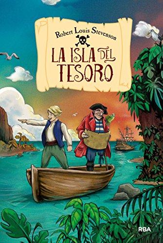 La Isla del Tesoro (INOLVIDABLES)