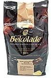 Belcolade 64.5% Costa Rica - Dark Couverture Chocolate...