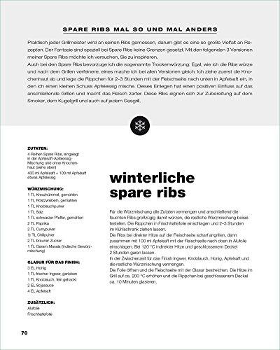 """Wintergrillen – Ein Buch von Thomas """"Tom"""" Heinzle - 7"""