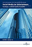 Social Media und Datenschutz, CD-ROM Rechtsfragen, Handlungsanweisungen, Best Practice Beispiele