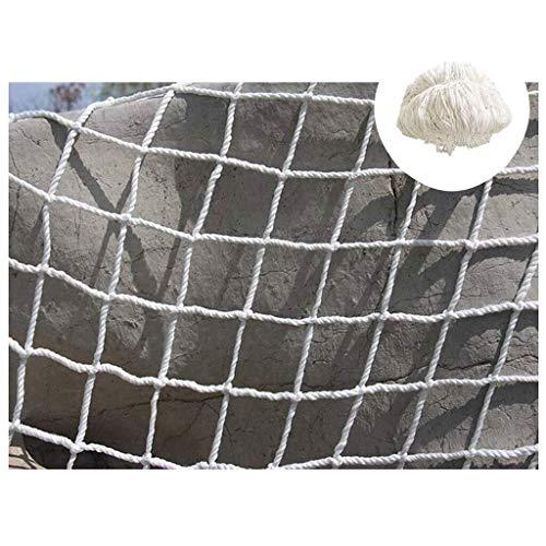 RSH Schutznetz Kindersicherheitsschutz Kletternetz Abnehmbarer Balkon Und Treppenschutznetz Klettern Geländer Gitter Heim Deck Balkon Treppe Außengebäude, Kinder/Spielzeug/Haustier Safe