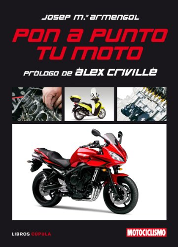 Pon a punto tu moto (Motor)
