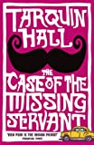 The Case of the Missing Servant (Vish Puri 1)