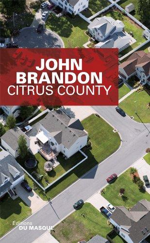 Citrus County par John Brandon