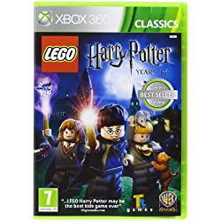 LEGO Harry Potter: Years 1-4 - Classics Edition (Xbox 360) [Edizione: Regno Unito]