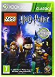 LEGO Harry Potter: Years 1-4 - Classics Edition (Xbox 360) [Importación inglesa]
