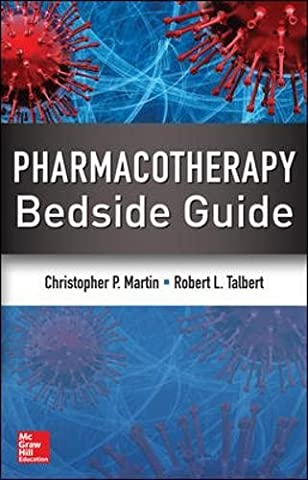 Pharmacotherapy Point of Care Guide