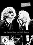 Ian Hunter feat. Mick Ronson - Live At Rockpalast