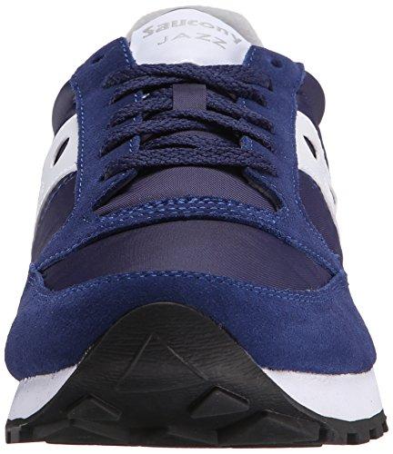 Baskets Saucony Jazz Original Bleu blue