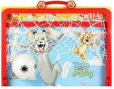 Tom & Jerry Outdoor Toys Tom & Jerry Goal Set