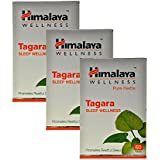 Himalaya Wellness Tagara 60 Capsules, Pack Of 3