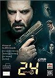 24 Season 2 (Pack of 6 DVD)