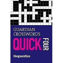 Guardian Crosswords: Quick Four