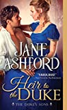 Heir to the Duke (The Duke's Sons Book 1) (English Edition)