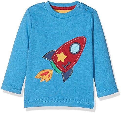 Kite Baby Boys' Rocket Longsleeve T-Shirt