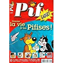 PIF GADGET TÉLÉCHARGER