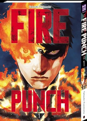Fire Punch, Tome 1 :