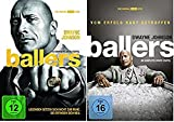 Ballers Staffel 1+2 / DVD Set
