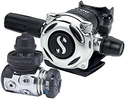 Scubapro - MK17 Evo DIN 300 A700, color 0