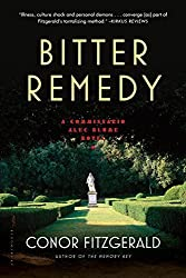 Bitter Remedy: A Commissario Alec Blume Novel by Conor Fitzgerald (2015-09-01)
