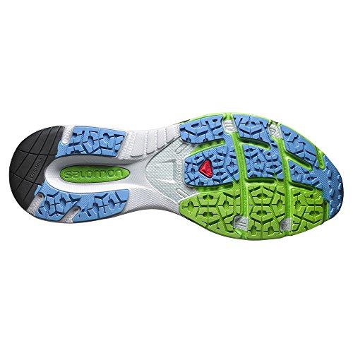 Salomon X-Scream 3D Chaussure De Course à Pied green