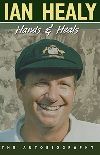 Hands and Heals: The Autobiography