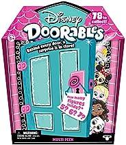 Disney Doorables Multi Peek Pack, Multi-Colour, 69402