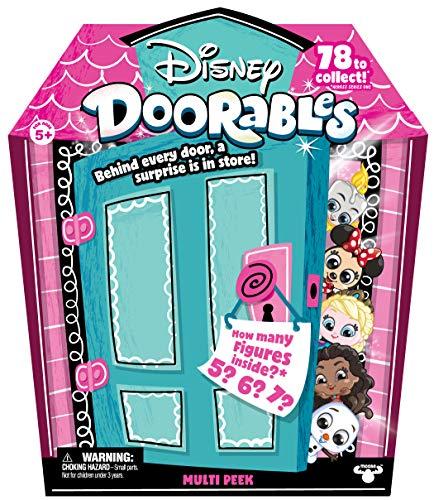 Boti Europe B.V. 35011 Princess Disney Prinzessinen Doorables Multi Peak S1, bunt