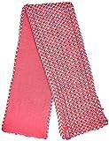 s.Oliver Baby-Mädchen Schal 59.710.91.2779, Rosa (Dark Pink Knit 46X8)