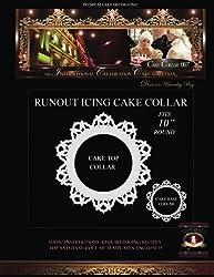PREMIUM CAKE DECORATING; Cake Collar 007: The International Celebration Cake Galleria