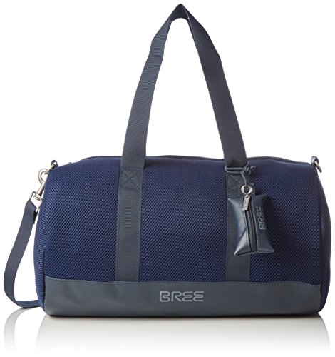 Bree Punch Air 2, Borsa Bowling Donna Multicolore (Mehrfarbig (dark blue/blue 282))