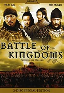 Battle of Kingdoms - Festung der Helden [Special Edition] [2 DVDs]