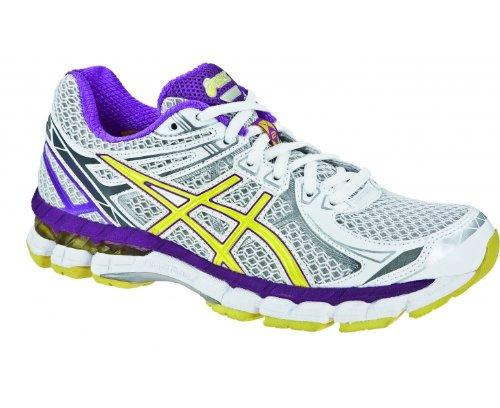 Asics Gt 2000 Ii, Chaussures de Running Compétition Femme, Rose white