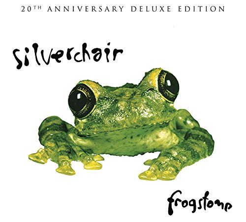 Frogstomp 20th Anniversary
