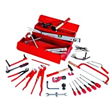 Rothenberger Trainee Tool Box Set (50 Pieces) – 1 x 19166