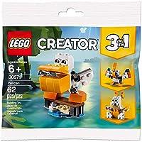 LEGO Creator 30571 Pelikan 3in1