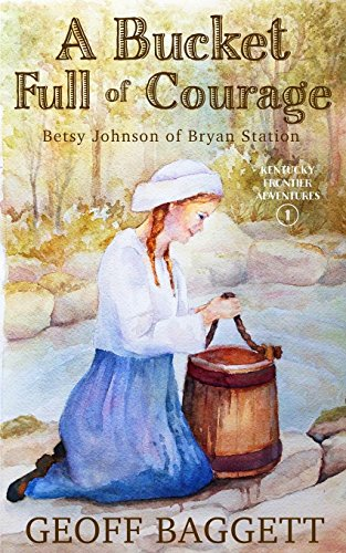A Bucket Full of Courage: Betsy Johnson of -