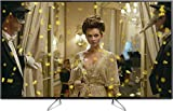 """Panasonic VIERA TX-49EX603E 49"""" 4K Ultra HD Smart TV Wi-Fi Black,Silver LED TV - LED TVs (124.5 cm (49""""), 3840 x 2160 pixels, LED, Smart TV, Wi-Fi, Black, Silver)"""